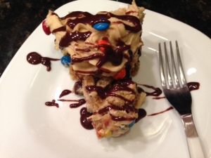 monster cheesecake cookie 5