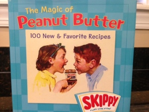 skippy cookbook