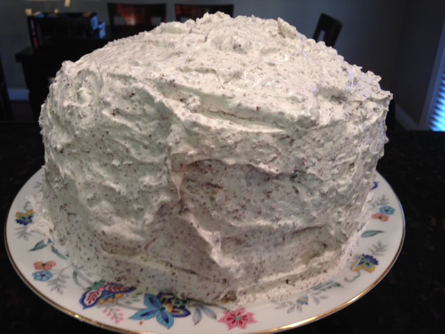 Should I Refrigerate Cake Before Frosting