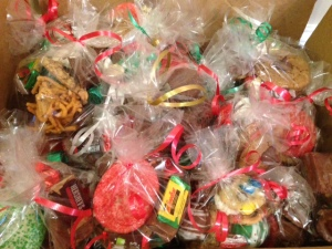 cookie bags 2015